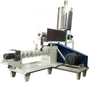 High Capacity Carbon Steel Single Shaft Paddle Mixer for Slurry Mixture / Animal Food