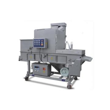 Meat Catering Industrial Cooking Processing Equipment Henny Penny Breading Machine