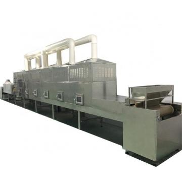 New Condition High Quality Fried Instant Noodles Machine