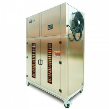 Air to Air Dehydrator Machine for Herb/ Ginseng Drying Machine
