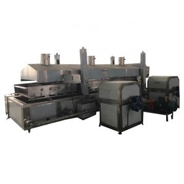 Hot Sell Delicious Food Frying Machine Made in China Supplier