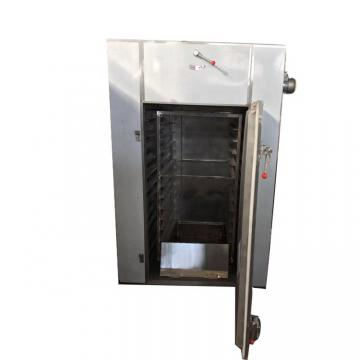 Vegetable&Fruit Hot Air Circulation Drying Oven Machine
