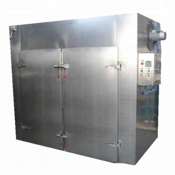 CT-C-I Pharmaceutical Drying Machine Rxh-14-C Vegetable Fruit Air Cycle Oven