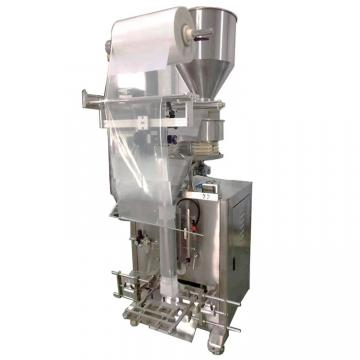 Multi-Function Chicken Essence Spices Filling Weighing Packaging Machine