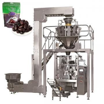 Single Head Linear Weigher Packing Machine with Belt Jw-Ax1
