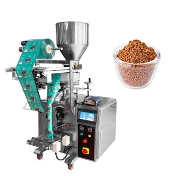 2kg Ice Cube Automatic Weight Packing Machine