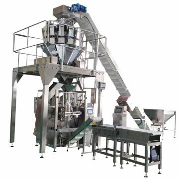 Electric Weight Food Packaging Machine with Ce Certification