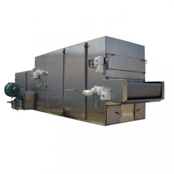 Cold Pellets Fluid Bed Dryer/ Fluidized Bed Dryer /Fluidizing Dryer