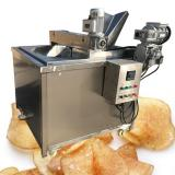 Fully Automatic Plantain Chips Processing Plant Banana Chips Equipment