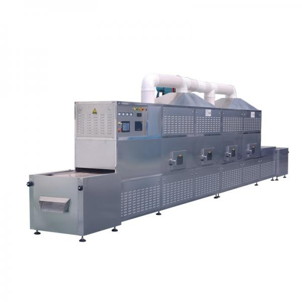Industrial Seafood Dehydrator Machine /Shrimps Drying Machine/Dried Fish #1 image