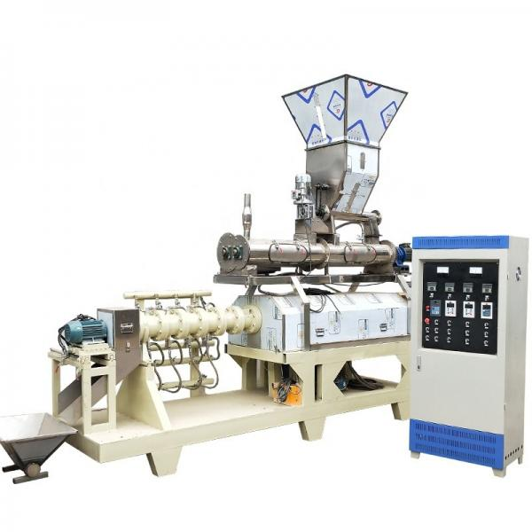 Small Feed Mixer Machine for Poultry Feed Cattle Feed From China #1 image