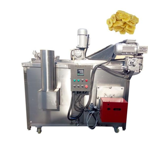 Automatic Banana Chips Making Machines/Banana Chips Making Equipment #1 image